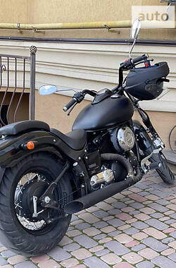 Мотоцикл Кастом Yamaha Drag Star 400 2000 в Києві