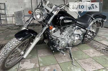 Мотоцикл Чоппер Yamaha Drag Star 400 2001 в Одесі