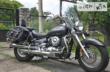 Мотоцикл Круизер Yamaha Drag Star 650 2005 в Марганце