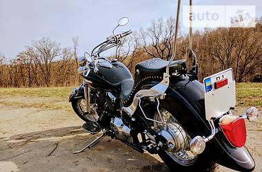 Yamaha Drag Star 2007