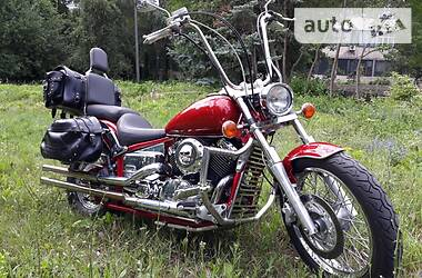 Yamaha Drag Star 2002 в Киеве