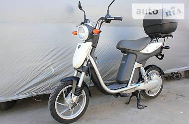 Yamaha EC 2010 в Одесі