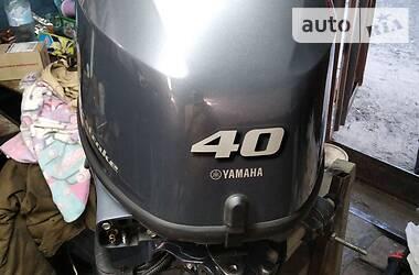 Yamaha F 2018 в Горишних Плавнях