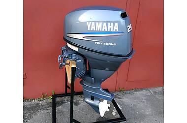 Yamaha F 2008 в Києві