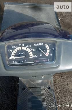 Скутер / Мотороллер Yamaha F 2010 в Тульчине