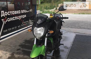 Мотоцикл Классик Yamaha FZ-S 2012 в Львове