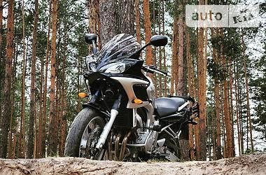 Мотоцикл Спорт-туризм Yamaha FZ6 Fazer 2004 в Житомирі