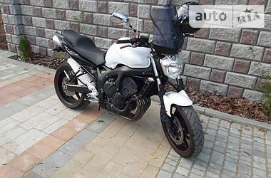 Yamaha FZ6 N 2008 в