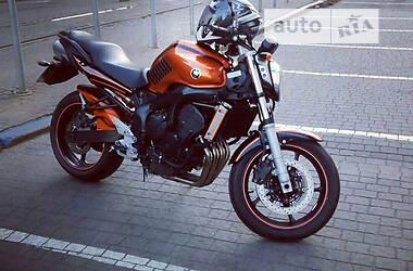 Мотоцикл Без обтікачів (Naked bike) Yamaha FZ6 N 2006 в Дніпрі