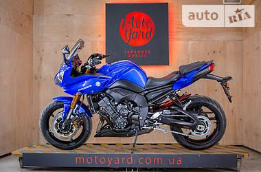 Yamaha FZ8 2011 в Днепре