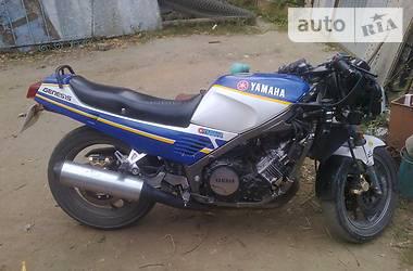 Yamaha FZ 1992 в Хмельницком