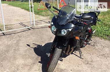 Yamaha FZ 2011 в Киеве