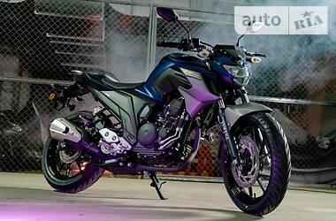 Yamaha FZ 2021 в Києві