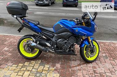 Мотоцикл Спорт-туризм Yamaha FZ 2011 в Киеве