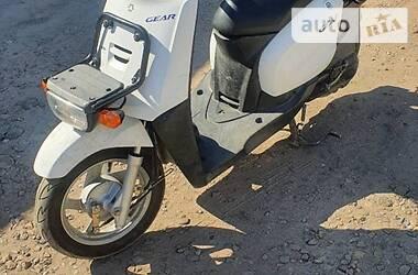 Yamaha Gear 4T 2014 в Харькове