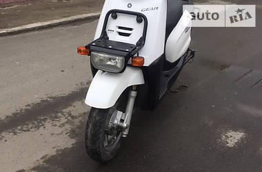 Yamaha Gear 4T 2014 в Одесі