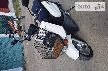 Скутер / Мотороллер Yamaha Gear 4T 2016 в Новій Каховці