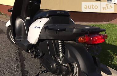 Yamaha Gear 2014 в Виннице