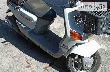 Скутер / Мотороллер Yamaha Gear 1999 в Одессе
