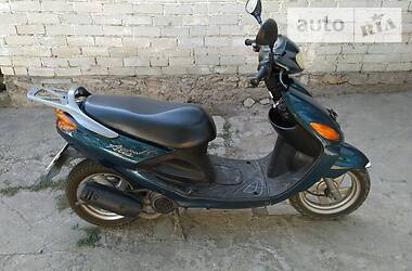 Yamaha Grand Axis 1998 в Херсоне