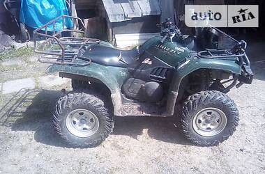 Yamaha Grizzly 2006 в Ровно