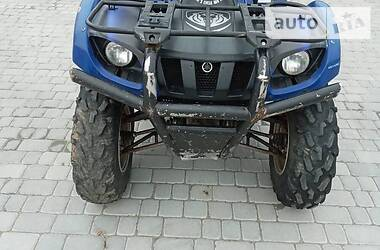 Yamaha Grizzly 2005 в Коломые