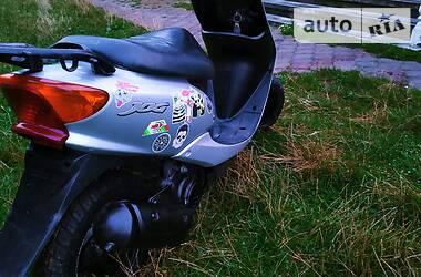 Yamaha Jog SA16 2006 в Ивано-Франковске