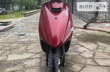 Скутер / Мотороллер Yamaha Jog SA36J 2008 в Тернополе