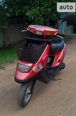 Скутер / Мотороллер Yamaha Jog 2000 в Беляевке