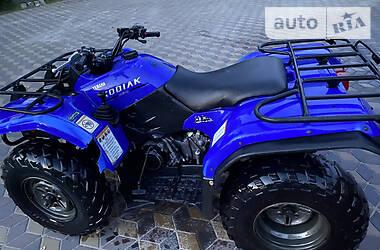 Yamaha Kodiak 2005 в Рокитном