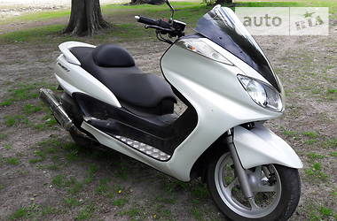 Yamaha Majesty 250 2004 в Ахтырке