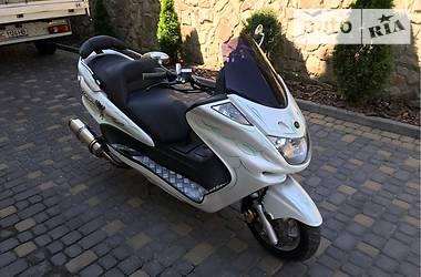 Yamaha Majesty 250 2005 в Львові
