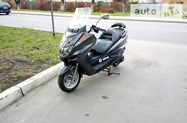 Yamaha Majesty 250 2004 в Вінниці