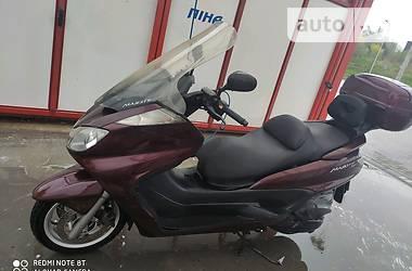 Макси-скутер Yamaha Majesty 400 2008 в Львове