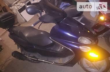 Макси-скутер Yamaha Majesty 2001 в Подволочиске