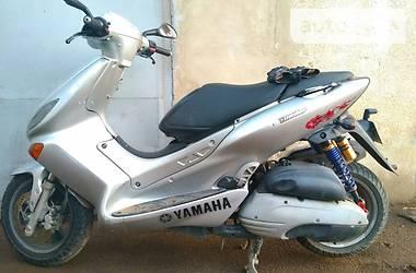 Yamaha Maxster 2001 в Бориславе