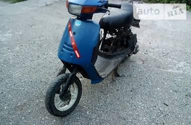 Скутер / Мотороллер Yamaha Mint 2003 в Каменском