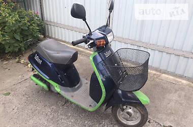 Скутер / Мотороллер Yamaha Mint 2000 в Гайсине