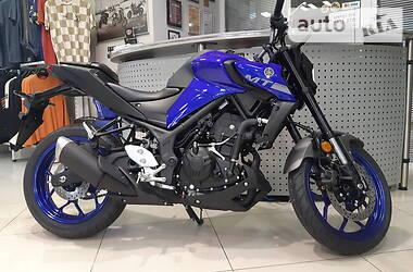 Yamaha MT-03 2020 в Днепре