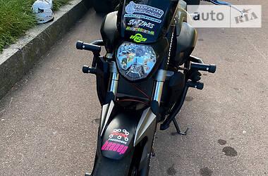 Yamaha MT-07 2016 в Житомире