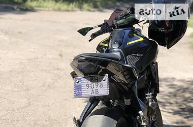 Yamaha MT-07 2016 в Одессе