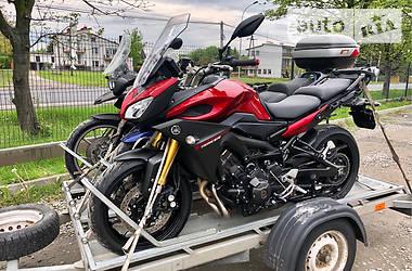 Yamaha MT-09 2015 в Рівному