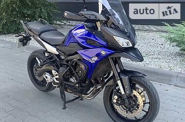 Мотоцикл Спорт-туризм Yamaha MT-09 2018 в Білій Церкві