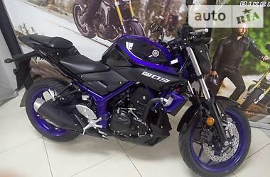 Yamaha MT 2017 в Днепре