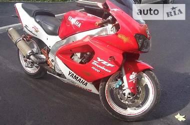 Yamaha R1 1999 в Ужгороде
