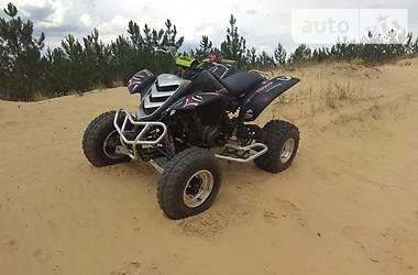 Yamaha Raptor 2006 в Энергодаре