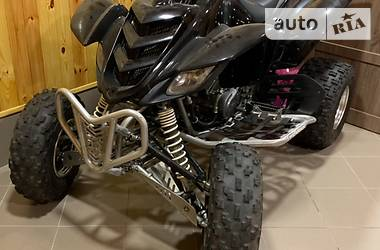 Yamaha Raptor 2004 в Киеве