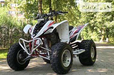 Yamaha Raptor 2006 в Сваляве