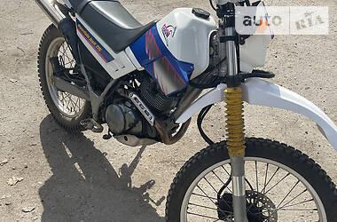 Yamaha Serow 250 1991 в Николаеве