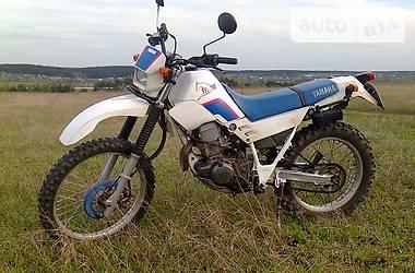 Yamaha Serow 1997 в Ірпені